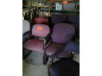 Lot: 014&16 - (11) Chairs