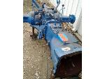 Lot: 022 - Ford Tractor Body