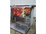 Lot: 037 - Refrigerator