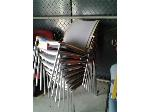 Lot: 040&42 - Tables, Sofa & Chairs