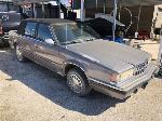 Lot: 04 - 1993 Dodge Dynasty