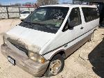 Lot: 06 - 1993 Ford Aerostar Van