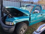 Lot: 10 - 1997 Dodge Ram 1500 Pickup