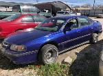 Lot: 14 - 2005 Chevrolet Impala