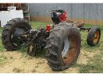Lot: 4111 - 1988 CASE IHC UTILITY TRACTOR