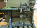 Lot: 47821 - 1995 ELASTIC WAIST BAND MACHINE US.