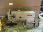 Lot: 133818 - 2001 SEWING MACHINE BROTHER