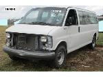 Lot: 150398 - 1999 CHEVY PASSENGER VAN G-3500