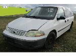 Lot: 151461 - 2003 FORD WINDSTAR PASSENGER VAN