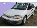 Lot: 151462 - 2003 FORD WINDSTAR PASSENGER VAN