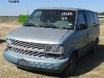 Lot: 151499 - 1996 CHEVY PASSENGER ASTRO VAN