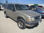 Lot: 02-C69883 - 2000 FORD EXPLORER XLT SUV