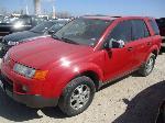 Lot: 08-802572 - 2003 SATURN VUE SUV