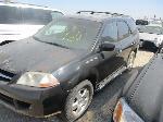 Lot: 12-543610 - 2003 ACURA MDX SUV