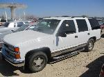 Lot: 21-351100 - 1997 CHEVROLET TAHOE C1500 SUV