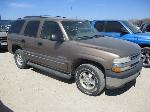 Lot: 25-167998 - 2003 CHEVROLET TAHOE C1500 SUV
