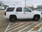 Lot: 5-Unit#488  - 2010 Chevy Tahoe SUV