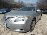Lot: 5.FW - 2007 TOYOTA CAMRY