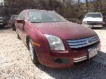 Lot: 9.FW - 2006 FORD FUSION