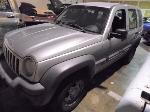 Lot: A6817 - 2002 Jeep Liberty SUV