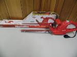 Lot: A6851 - Like-New Homelite 17-inch Electric Trimmer