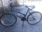 Lot: E745 - 26-IN ADULT BIKE