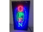 Lot: E762 - LED OPEN SIGN