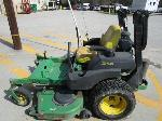Lot: 1806 - John Deere 737 Mower