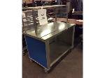 Lot: 5620 - Refrigerated Food Display