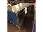 Lot: 5622 - Rolling Table