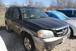 Lot: 004 - 2003 MAZDA TRIBUTE SUV