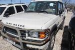 Lot: 008 - 2002 LAND ROVER DISCOVERY SUV
