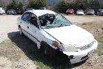 Lot: 015 - 1999 HONDA CIVIC
