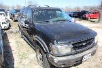 Lot: 017 - 1999 FORD EXPLORER SUV
