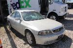 Lot: 021 - 2005 LINCOLN LS