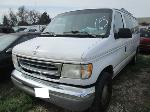 Lot: 0319-15 - 1996 FORD ECONOLINE VAN