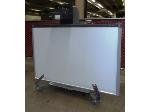 Lot: 02-20178 - SMART Board with Projector