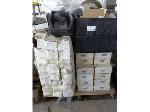 Lot: 02-20195 - Metal and plastic valves/fittings/gaskets