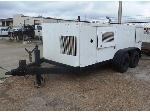 Lot: 02-20207 - Myers Trailer Mounted Sewer Cleaner