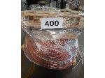 Lot: 400 - (1 Pallet) of Used Wire