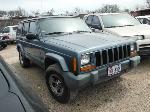 Lot: 03-612084C - 1999 JEEP CHEROKEE SUV