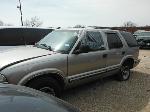 Lot: 10-612558C - 1998 CHEVROLET BLAZER SUV