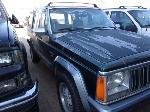 Lot: 315 - 1991 JEEP CHEROKEE SUV
