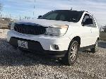 Lot: 7 - 2006 BUICK RENDEZVOUS SUV