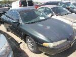 Lot: 1802288 - 1999 OLDSMOBILE INTRIGUE