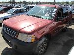 Lot: 1803584 - 2004 FORD EXPLORER SUV
