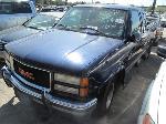 Lot: 1803610 - 1996 GMC SIERRA C1500 PICKUP