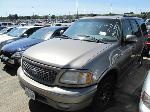 Lot: 1803740 - 2001 FORD EXPEDITION SUV