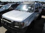 Lot: 1803769 - 2000 NISSAN XTERRA SUV - *KEY / STARTED