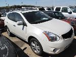 Lot: 1803892 - 2012 NISSAN ROGUE SUV